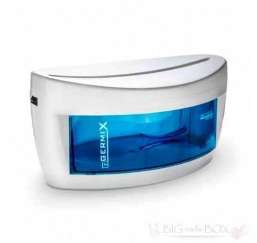 Ультрафіолетова шафа для зберігання інструменту, стерилізатор GERMIX UV