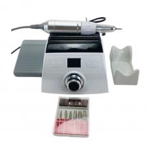Фрезер ZS-710 (белый) 35000 оборотов для маникюра и педикюра