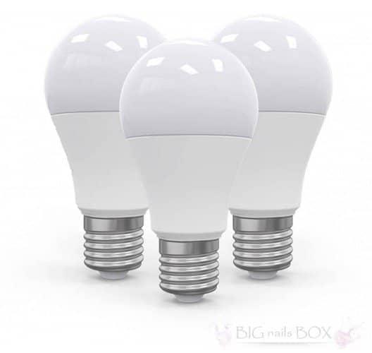 Led лампочка для идеальных бликов