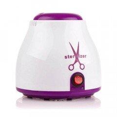 Кульковий стерилізатор, (фіолетовий), гласперленовий SP 9001