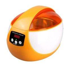 "Ультразвукова мийка Jeken (Codyson) CE-5600A  750мл 50Вт з функцією ""Дегазація"""