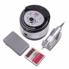 Фрезер ZS-606 (белый) 35000 оборотов для маникюра и педикюра