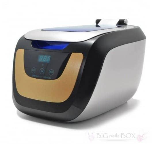 Ультразвукова мийка Jeken (Codyson) СЄ-5700А, 750 мл, 50Вт